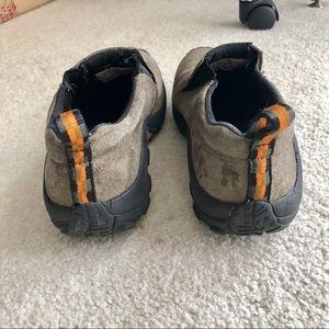 Merrell Shoes - Merrell hiking mocs Sz 7.5 men's